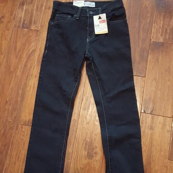 147c3e7e7 Levi's Bottoms | Levis Boys Jeans | Poshmark